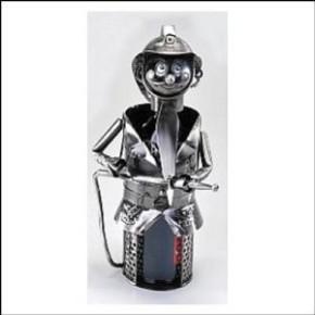 Bollweg / Formano Flaschenhalter Feuerwehrmann