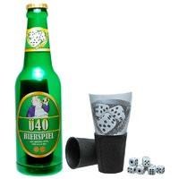 """Bierspiel """"40"""" zum 40. Geburtstag"""