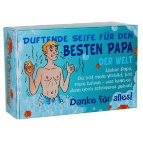 Seife Bester Papa