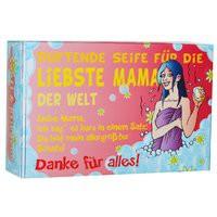 Seife Liebste Mama