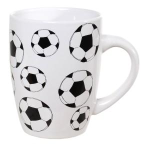 Tasse Becher Fußball