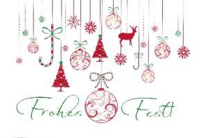 Lustige Weihnachtskarte 8634-016