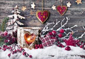 Lustige Weihnachtskarte 8634-039
