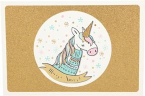 Postkarten Weihnachten X-MAS Dreams 8636-049