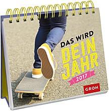 Jahreskalender 2017 Wochenkalender Dein Jahr