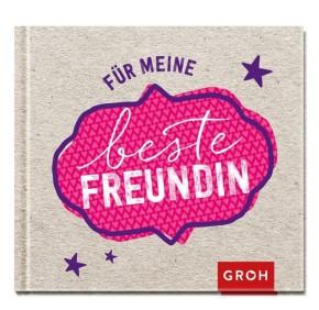 Groh Buch beste Freundin