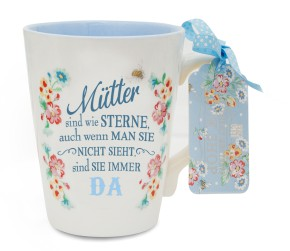 Cook Shop Tasse/Becher Mütter sind wie Sterne…