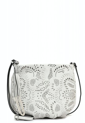 EMILY & NOAH Umhängetasche Elise 30cm ecru 320 Damentaschen Handtaschen Shopper