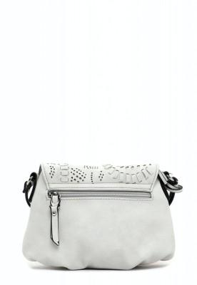 EMILY & NOAH Umhängetasche Elise ecru 320 24cm Damentaschen Handtaschen Shopper