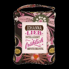 Top Lady Tasche Einkaufstasche faltbar Top Lady Tasche Johanna
