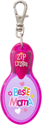 John Hinde Zip Light Beste Mama
