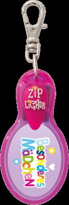John Hinde Zip Light Besonderes Maedchen