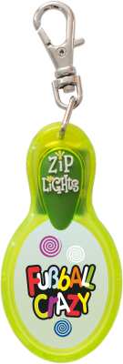 John Hinde Zip Light Fußball Crazy