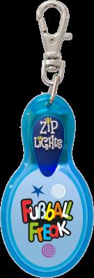 John Hinde Zip Light Fußball-Freak
