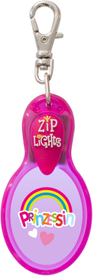 John Hinde Zip Light Prinzessin