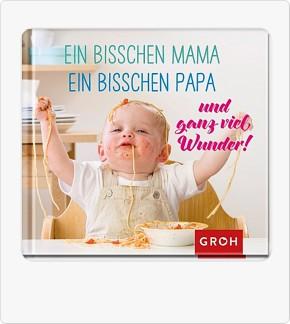Groh Buch Liebe Worte zur Geburt