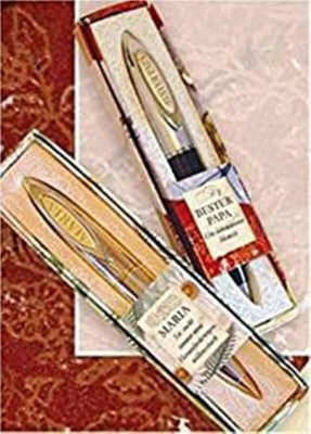 Kugelschreiber jemand Besonderes