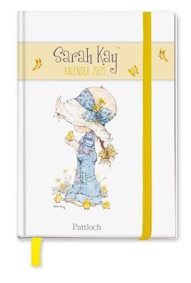 Groh Buchkalender 2021 Motive Sarah Kay