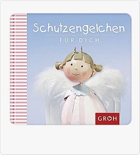 Buch Schutzengelchen für dich!