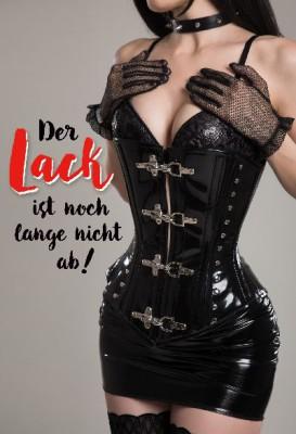 Depesche Hans und Grete 3D Klappkarte Der Lack ist noch lange nicht ab!